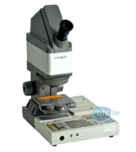 Microscope Color Meters